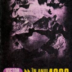 In anul 4000 sau o calatorie la Venus - Autor(i): Victor Anestin - Carte SF