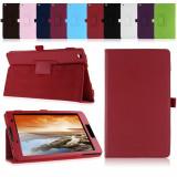 Husa tip stand ptr. Lenovo Tab 3 TB3-850F /Lenovo Tab 2 A8-50F+Folie+Pen - Husa Tableta, 8 inch