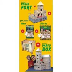 Vario Box - Walachia - Set de constructie