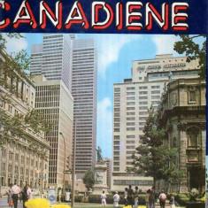 Imagini canadiene - Autor(i): Clara Spitzer - Ghid de calatorie