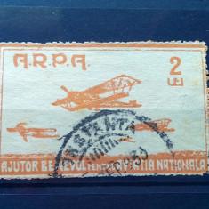 FISCALE ROMANIA -ARPA-1927
