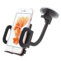 Suport universal de masina pentru telefoane 40-100 mm - Suport telefon bicicleta Samsung