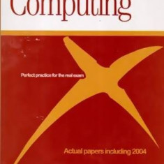 Higher Computing - Perfect practice for real examn - Autor(i): colectiv - Carte baze de date