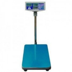 Cantar platforma 300 kg - Cantar comercial