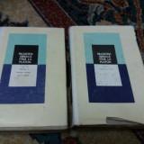 FILOSOFIA GREACA PANA LA PLATON volumul 1 partea 1 si 2 - Filosofie