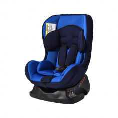 Scaun auto Little Rider Albastru-Bleumarin - Juju - Scaun auto copii