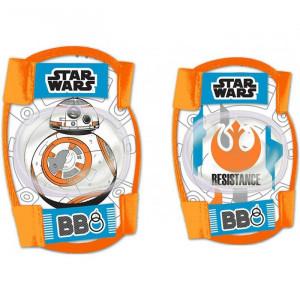 Set Protectie Cotiere Genunchiere Star Wars Seven Sv9038