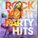 Compilatie Roton - Rock Your Party Hits (Inna, Connect-R, Antonia)