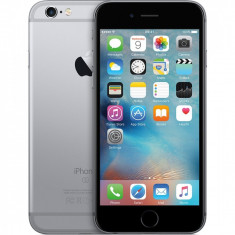 Telefon mobil Apple iPhone SE, 16GB, 4G, Space Gray - Telefon iPhone