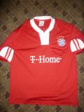 Tricou al Echipei de Fotbal FC Bayern Munchen ,Jucator Ribery nr.7 ,Masura XS