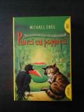 MICHAEL ENDE - PUNCI CU PORUNCI  {2016}