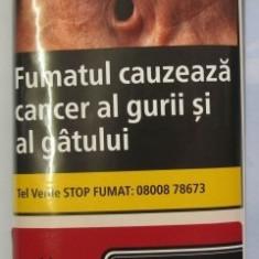 TUTUN PIPA CAPTAIN BLACK RUBY - 50GR - Tutun Pentru Pipa