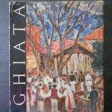 DUMITRU GHIATA * ALBUM PICTURA {1966}