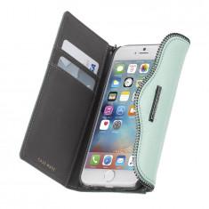 Husa de piele Fashion Case-Mate Rebecca Minkoff pentru Apple iPhone 6/6s, Mint - Husa Telefon