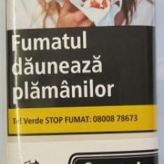 TUTUN PIPA CAPTAIN BLACK REGULAR - 50GR - Tutun Pentru Pipa