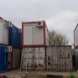 Container dormitor si/sau birou