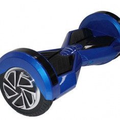 Scooter Electric Myria My7003 Smart Ride 8M Albastru 8 Inch - Hoverboard