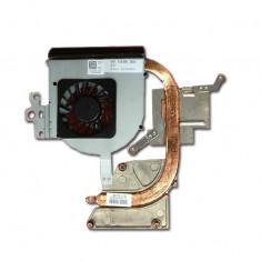 Cooler Procesor + Radiator Dell Inspiron N5110 15R/Vostro 3550