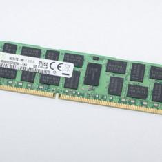 RAM 1 x 16GB DDR3-1600 ECC Registered SAMSUNG pentru HP Z440, Dell T5500 etc