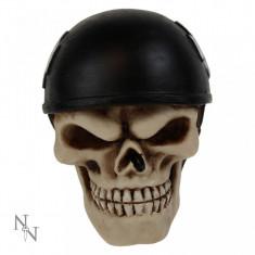 Capăt schimbător viteze Skull Racer - Maner schimbator si frana tuning