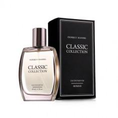 Parfum Barbati Colectia Clasica - Federico Mahora - FM 134 - 50 ml - Sigilat, Apa de parfum