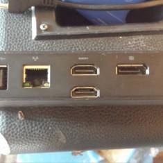 Display port dell D3100