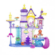 Jucarie My Little Pony Canterlot And Seaquestria Castle