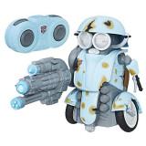 Jucarie Transformers The Last Knight Autobot Rc Sqweeks
