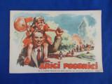 ARICI POGONICI * ALBUM PENTRU CEI MICI - NR. 4 / 1960