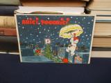 ARICI POGONICI * ALBUM PENTRU CEI MICI - DECEMBRIE / 1958