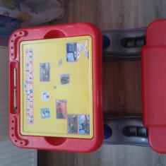 Masuta pentru copii gradinita - Masuta/scaun copii Altele