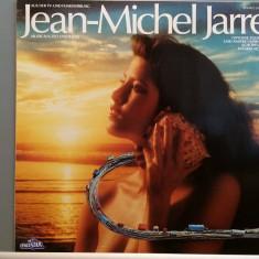 JEAN MICHEL JARRE - ESSENTIAL(1982/Polydor/RFG) - Vinil/Analog/Vinyl/Impecabil - Muzica Rock universal records