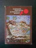 ALMANHUL VANATORULUI SI PESCARULUI SPORTIV {1976}