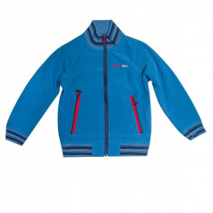 Jacheta impermeabila Bjornson, Albastru, pentru baieti