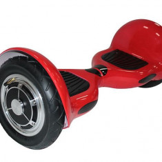 Scooter Electric Myria My7004 Smart Ride 10M Rosu 10 Inch - Hoverboard