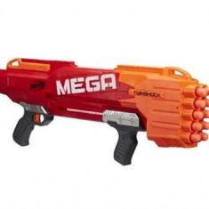 Pusca De Jucarie Nerf Mega Twinshock - Pistol de jucarie Hasbro