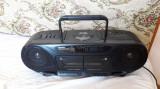RADIO CASETOFON CD  GOLDSTAR MODEL CD550S
