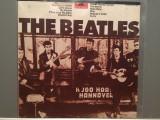 The Beatles -The Beatles (1970/Polydor rec/RFG) - Vinil/Analog/Vinyl/Rock, universal records