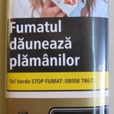 TUTUN PIPA CAPTAIN BLACK GOLD - 50GR - Tutun Pentru Pipa