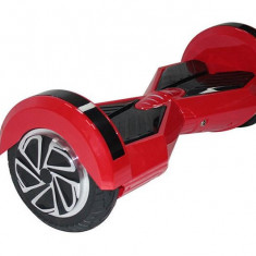 Scooter Electric Myria My7003 Smart Ride 8M Rosu 8 Inch - Hoverboard