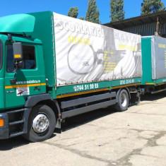 Man 4 - Camion