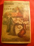 Mihail Lungianu -Licariri in bezna -Ed. 1940 Ed. Universul Prima Editie