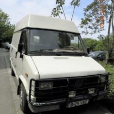 Utilitara FIAT DUCATO - Utilitare auto