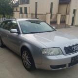 Audi a6, An Fabricatie: 2004, Motorina/Diesel, 203000 km, 2500 cmc
