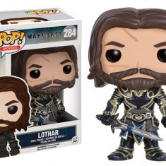 Figurina Lothar World of Warcraft WOW funko pop