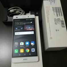 Huawey P8 Lite alb - Telefon Huawei, Neblocat