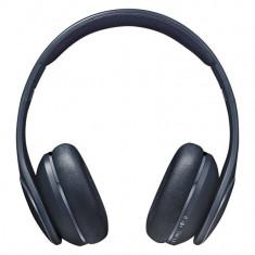 Căști Samsung EO-PN900 Level On Wireless, NFC, Blue Black