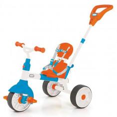 Tricicleta 3In1 - Invata Sa Pedalezi - Tricicleta copii Little Tikes