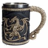 Halbă Rămășițele dragonului