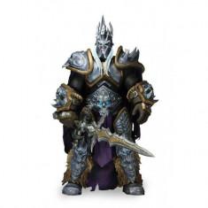 Figurina Arthas World of Warcraft  Heroes of the storm wow neca